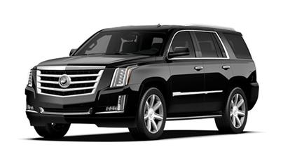 Cadillac XTS SUV