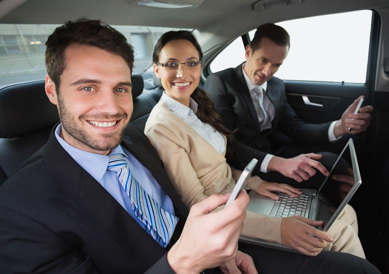 Corporate Transportation Service New Jersey