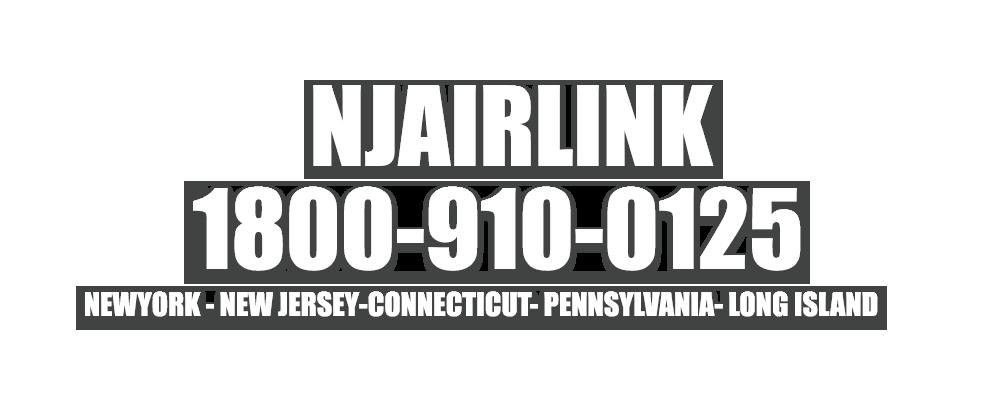 NJ Airlink Black Car Service